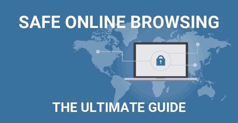 La guía definitiva para navegar de forma segura en línea