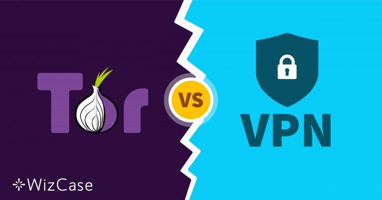 Tor contra VPN: ¿cuál es más seguro?
