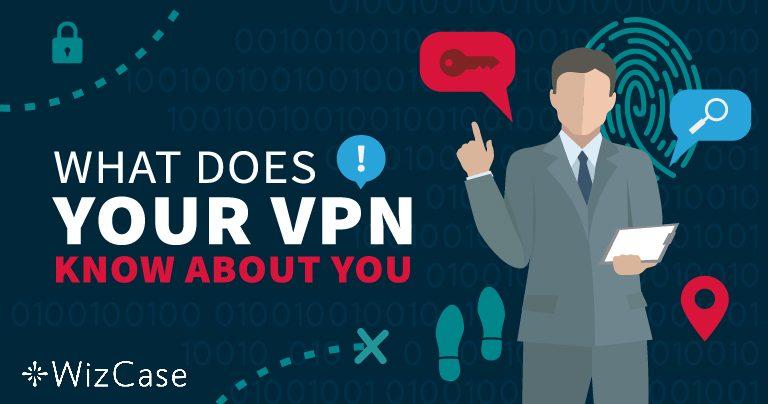"""VPNs """"no logs"""": La historia REAL & por qué DEBES conocerla"""
