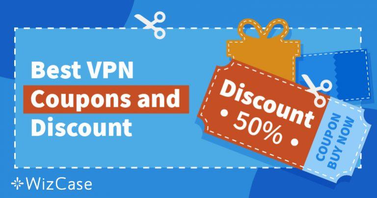 Mejores ofertas y cupones de VPN válidos en julio 2020: ahorra ya
