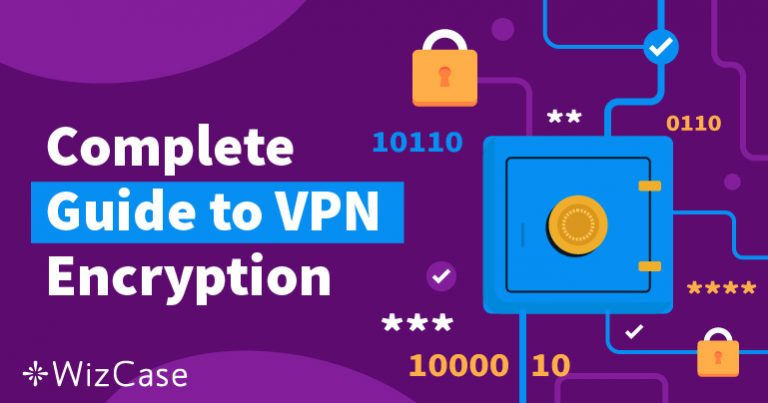 Una Guía Completa Sobre el Cifrado de VPN Wizcase