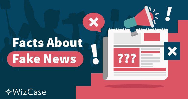 13 datos sobre las fake news que necesitas saber en 2019