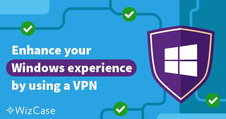 La 5 mejores VPNs para Windows en PC (actualizado en junio 2020)