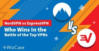 ExpressVPN vs NordVPN – 7 métricas claves probadas & ganador elegido Wizcase
