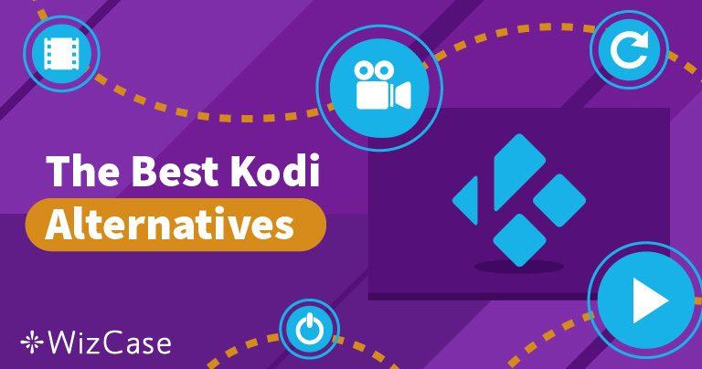 Las 5 Mejores Alternativas a Kodi para ver Directos, Películas y Streaming en General en 2019