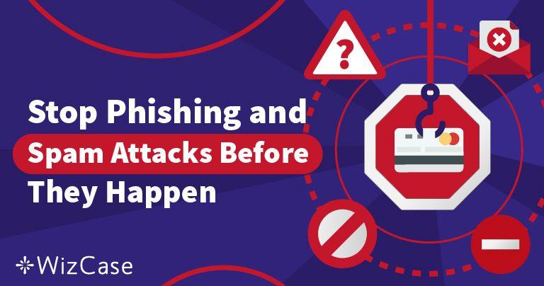 Cómo reconocer y evitar spam y ataques de phishing
