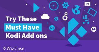 Los 5 Mejores Add-Ons de Kodi para la TV (Con Guías de Instalación) Actualizado en 2019 Wizcase