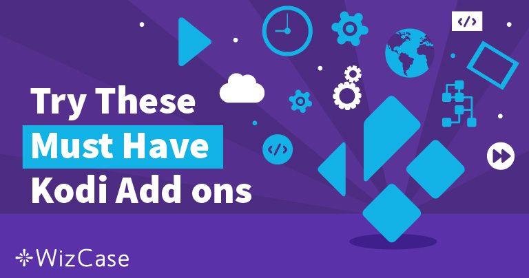 Los 5 Mejores Add-Ons de Kodi para la TV (Con Guías de Instalación) Actualizado en 2019