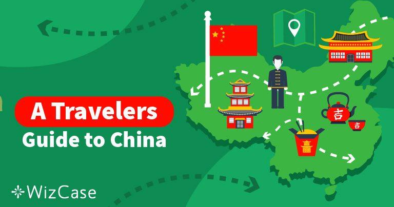 Prepara tu viaje a China con estos consejos técnicos