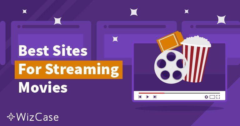 10 mejores sitios gratis de streaming de películas en 2019