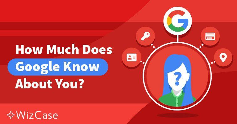 Gestiona tu privacidad: qué sabe Google de ti y qué hacer