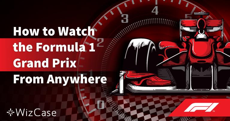 Cómo ver el Gran Premio de España de Fórmula 1 2020