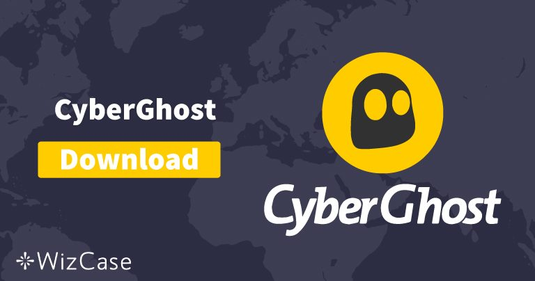 Descarga CyberGhost (Nueva versión) para ordenador y móvil Wizcase