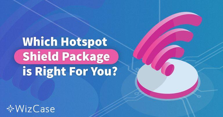 Hotspot Shield: ¿REALMENTE una VPN premium es mejor que una gratuita?