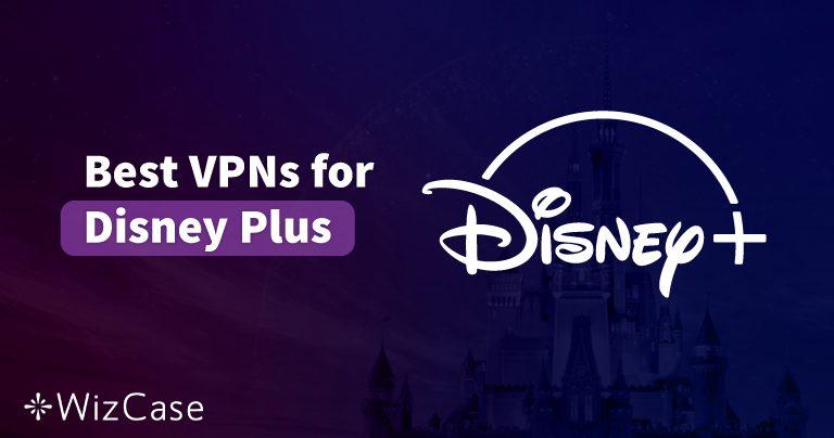 Cómo ver Disney Plus en cualquier lugar Wizcase