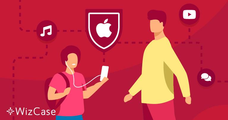 Mejores apps de control parental para iPhone y iPad 2021