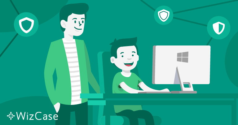 Los 5 mejores programas de control parental para Windows en 2021
