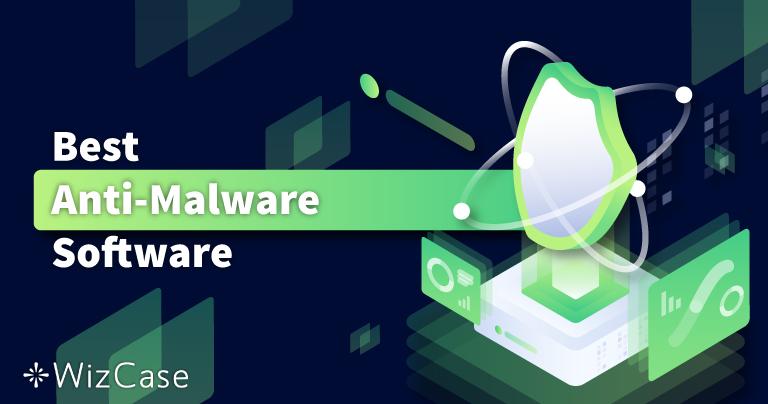 Los 5 mejores programas para eliminar malware en 2021