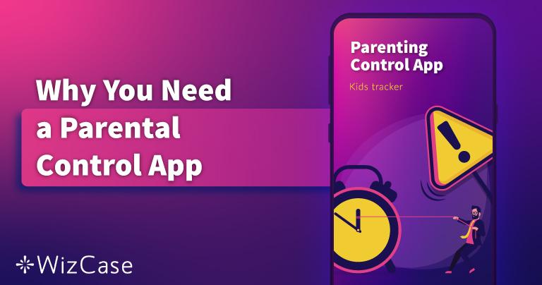 ¿Qué es una app de control parental? (actualizado en 2021)